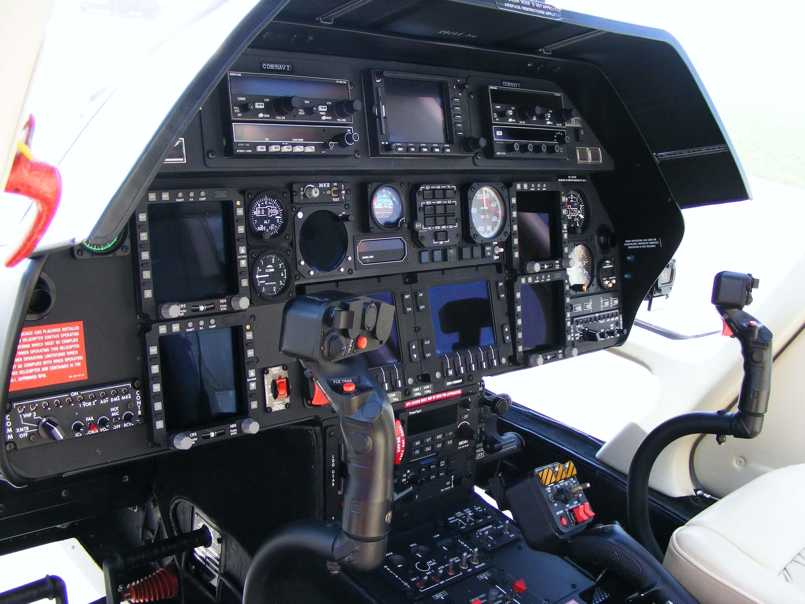 Agusta-A-109E-Power