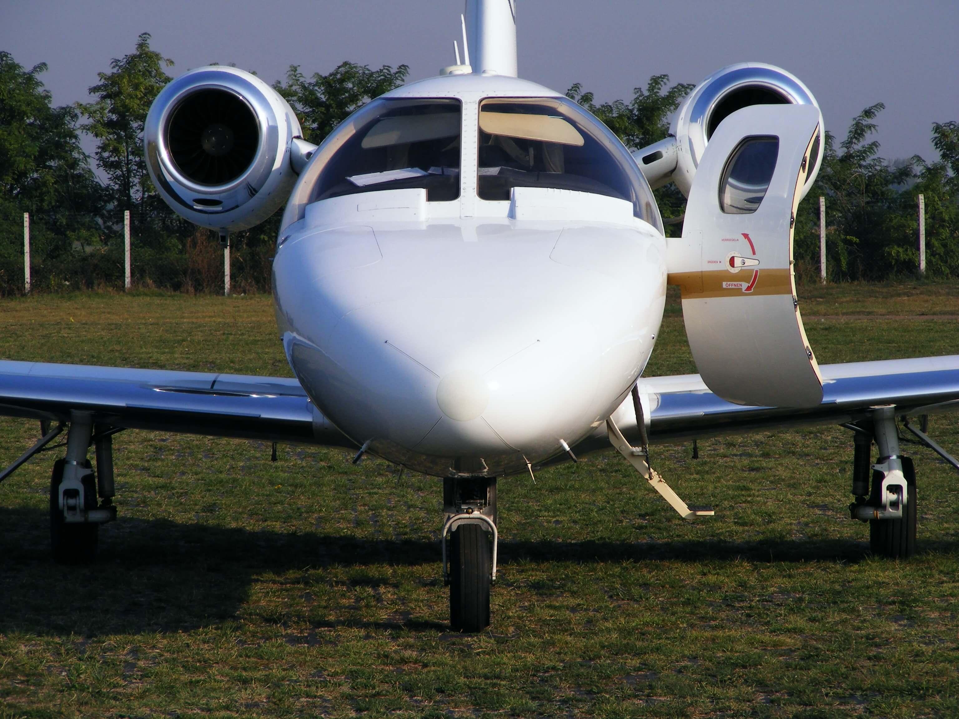 Cessna-525-CitationJet