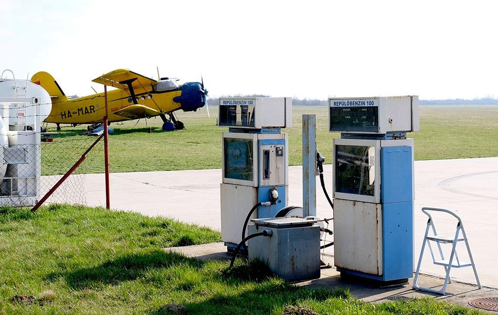 benzinkut